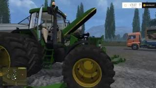 Link: http://www.modhoster.de/mods/john-deere-7810-washable#description