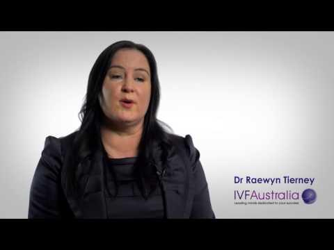 Dr Raewyn Teirney, IVF Australia