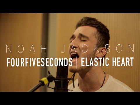 Noah Jackson - Four Five Seconds & Elastic Heart (Cover)