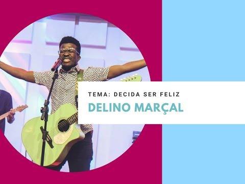 Delino Marçal - TESTEMUNHO