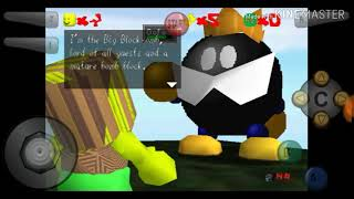 super mario 64 super mario hack from roblox in Android xdxdxddddddddddddddd
