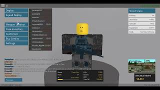 ROBLOX: Desafíos con RGD - Phantom Forces: Secondary Weapon Challenge