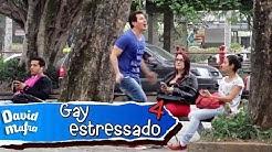 PEGADINHA: GAY ESTRESSADO 4