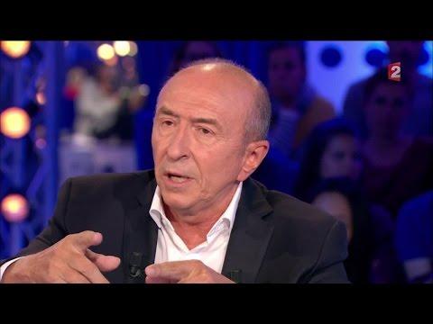 """Gérard Collomb, favorable au cumul des mandats: """"je le revendique !"""" #ONPC"""