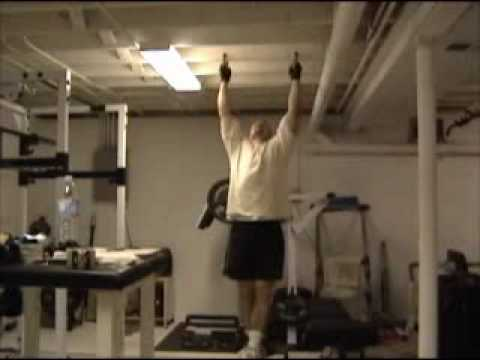 clamp pull ups how to work your back at home with no chin up bar