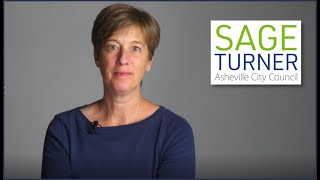 Julie Mayfield on Why We Need Sage Turner on Asheville City Council
