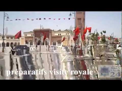 Oujda le 15 Juin 2013