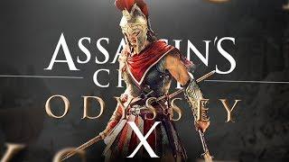 Czciciele Kosmosa! :0   Assassin's Creed Odyssey [#10]