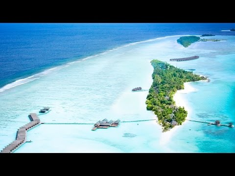 Maldives Resorts: JUST DREAM Travelers' choice Top 10 Best resorts in Maldives