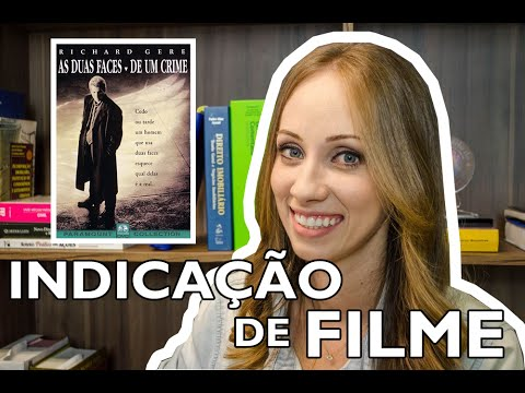 Trailer do filme As Duas Faces de um Crime