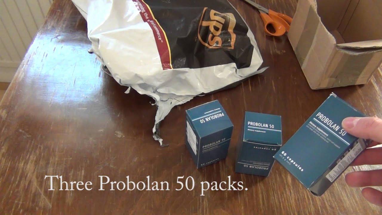 Probolan 50 forumas