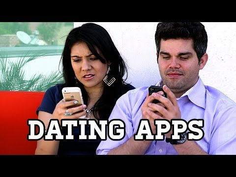 Dating Apps: Tinder OkCupid Grinder & Hot or Not | DAILY REHASH | Ora TV