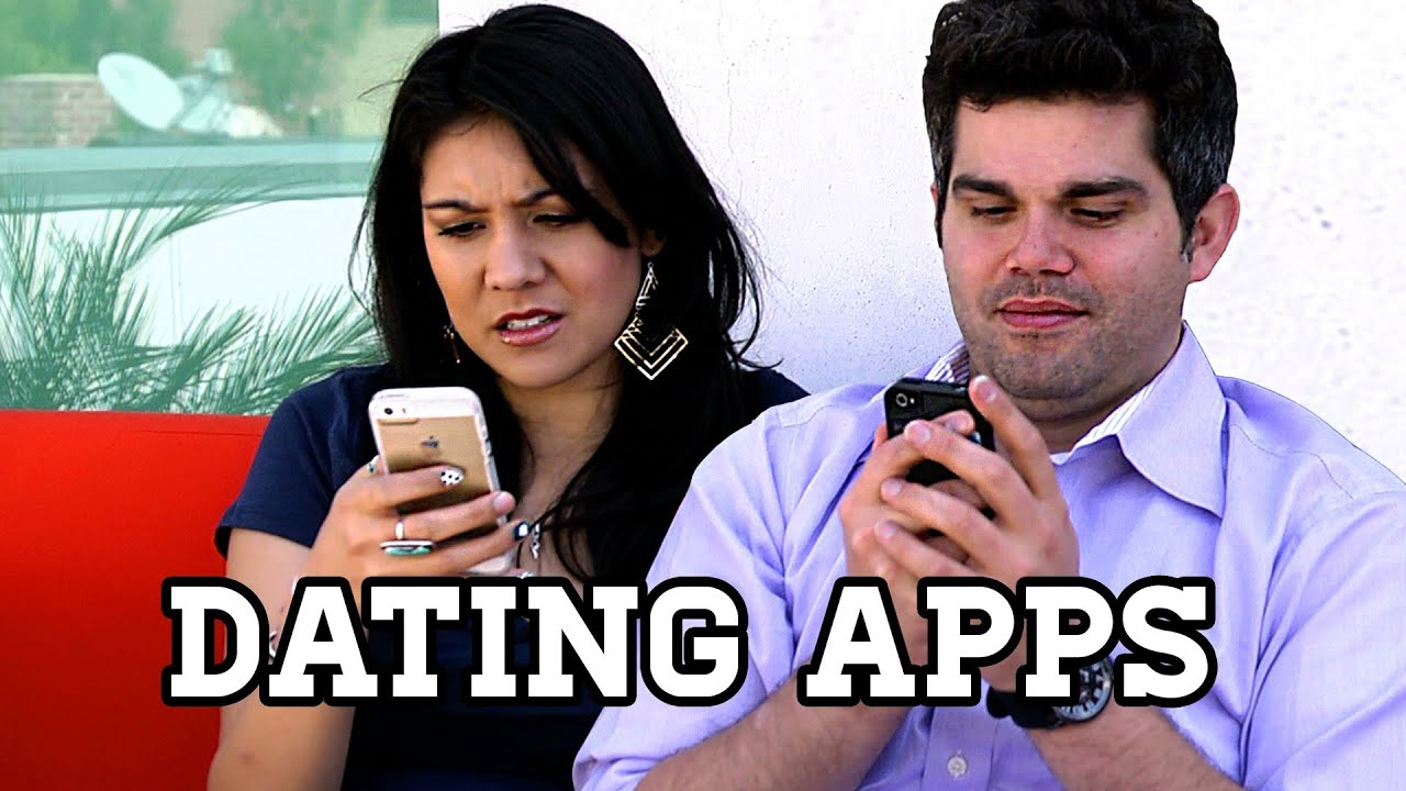 Similar Apps Like Tinder Dating App for Meeting New People