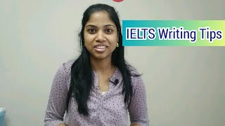 IELTS General Writing Tips in TAMIL|Toronto 's first day snow