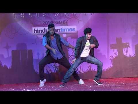 Paul Cardoz & Rahul Shetty LIVE @ SIESONS...