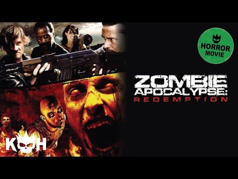 Zombie Apocalypse: Redemption | Full Horror Movie