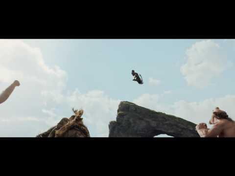 MI AMIGO EL GIGANTE - Tráiler oficial en español HD