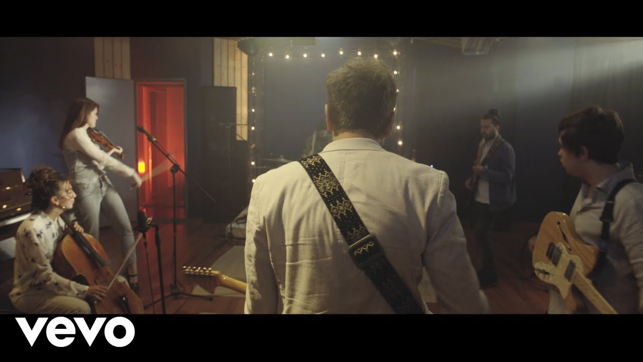 Flame Parade - Thunder Clap (Official Live Session)