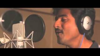 Varuthapadatha Vaalibar Sangam - Making of the Song