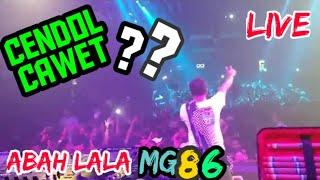 [LIVE 09/07/2019] MG 86 ABAH LALA - PAMER BOJO LIVE LIQUID CAFE JOGJA
