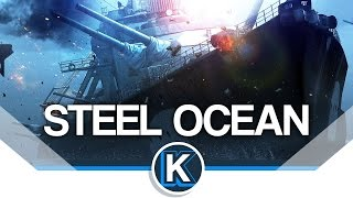 Steel Ocean | Submarine Naval Combat