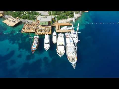 NIS Yachting | Luxury Yacht Charter in Turkey | Bodrum
