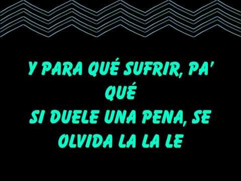 Vivir La vida Lyrics