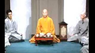 "Zen Koan: ""The Iron Wheel"" Zen Dharma Ep 2 Part 2(Zen Master Pohwa Sunim)"