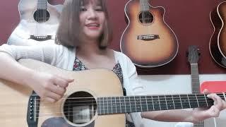 [Hướng dẫn Guitar] SÓNG GIÓ   K-ICM x JACK   Dễ lắm ^^