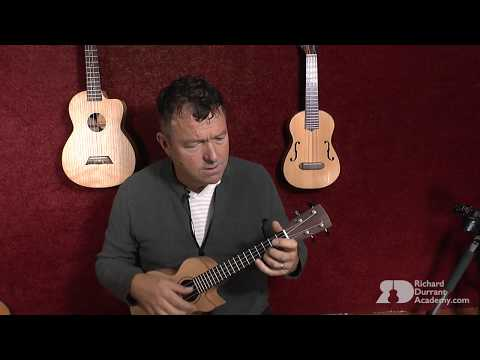 How to Tune a Ukulele in Standard Tuning