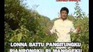 Je'ne Mata Kukang(lagu makassar) MP3