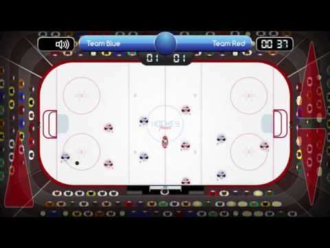 Hockey Fever android game