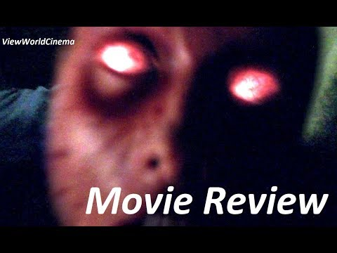 Found Footage 3D (2017) Horror Movie Review