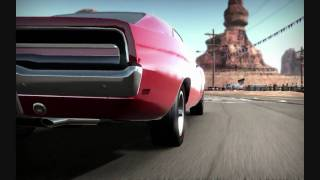 1969 Dodge Charger R/T in Need for Speed Shift