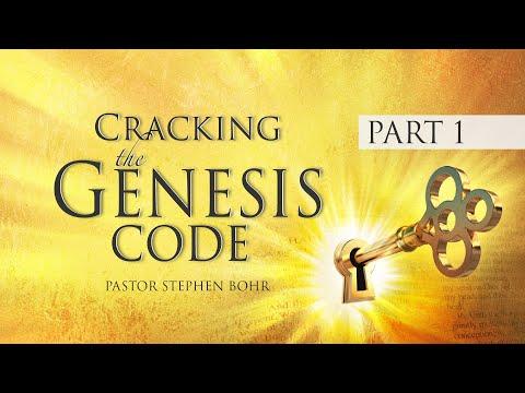 1. Cracking the Genesis Code