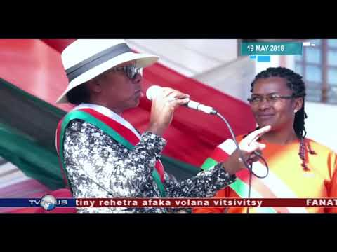 VAOVAO DU 19 MAI 2018 BY TV PLUS MADAGASCAR
