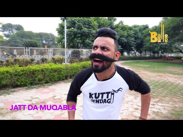 Jagga VS Jatt || Balle Balle TV