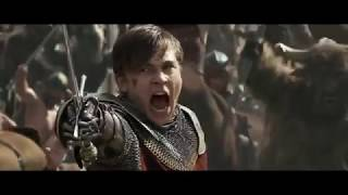 The Chronicles of Narnia   Prince Caspian Final Battle Part 5