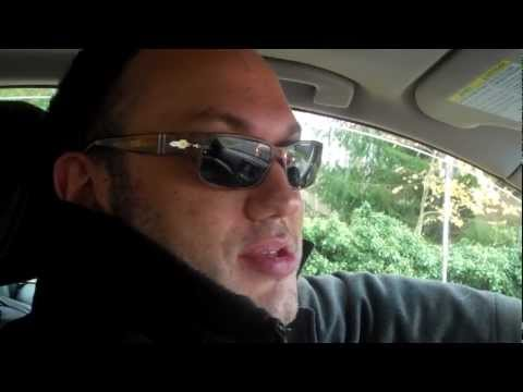 Take a Ride with Josh Spiegel