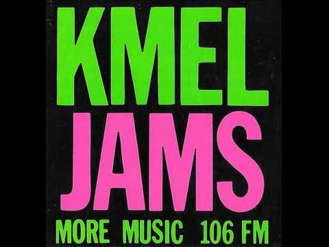 1993 KMEL AD