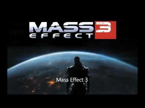 """Mass Effect 3: Original Videogame Score"", full HQ original soundtrack (OST)"
