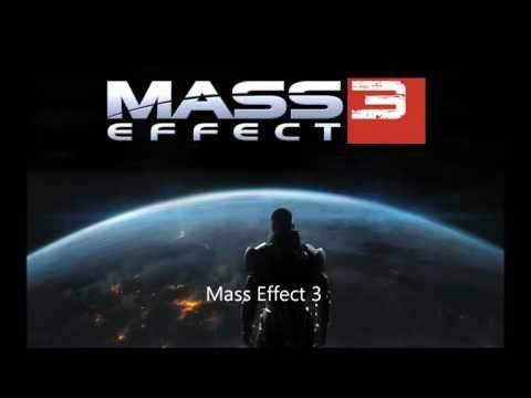 Mass Effect 3: Original game Score, full HQ original soundtrack OST