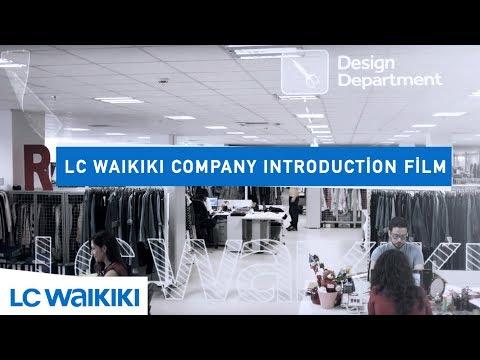 LC Waikiki Company Introduction Film