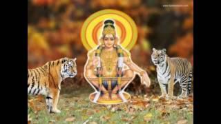 ಕಾನನ ವಾಸ ಕಲಿಯುಗ ವರದ Kanaana vaasa kannada ayyappa devotional song