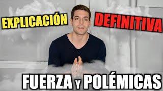 Los PROBLEMAS del STRONGMAN y POWERLIFTING en ESPAÑA | Aclaraciones de la polémica.