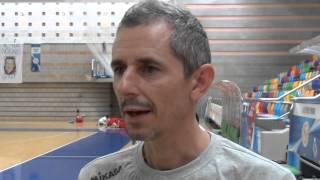 30-06-2014: tdrvolley2014, intervista a Valerio Baldovin tecnico del Veneto maschile
