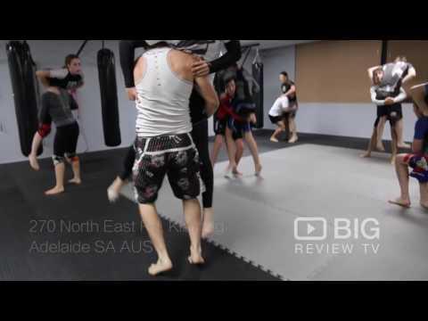 Trinity MMA Martial Art School Adelaide for Martial Arts Training