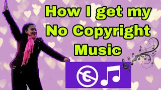 Download HOW TO GET BACKGROUND MUSIC WITHOUT COPYRIGHT