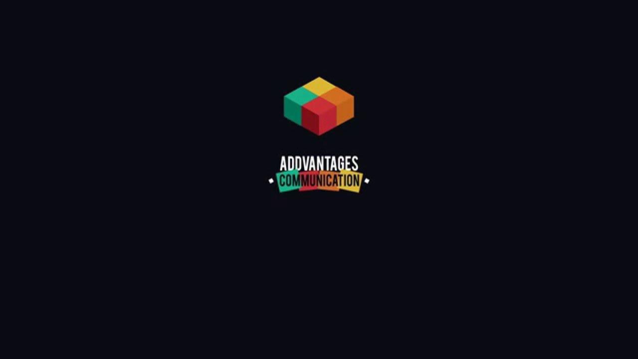 Super Addvantages - Logo Motion Design - YouTube LT84