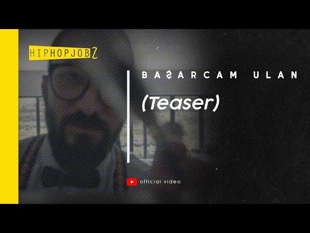 Joker - Başarcam Ulan (Teaser) | Hiphopjobz 2020